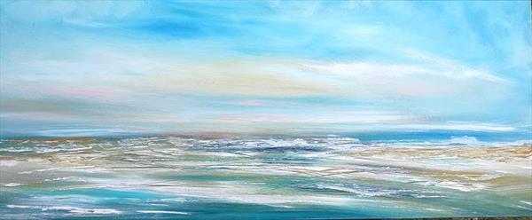 Freedom of the Surf by Melanie Graham