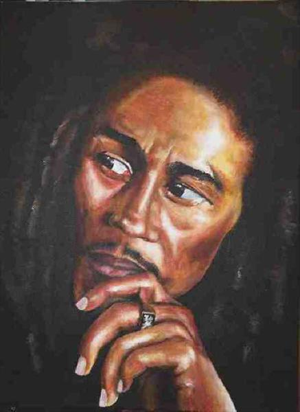 Mr Marley by Debra Senior