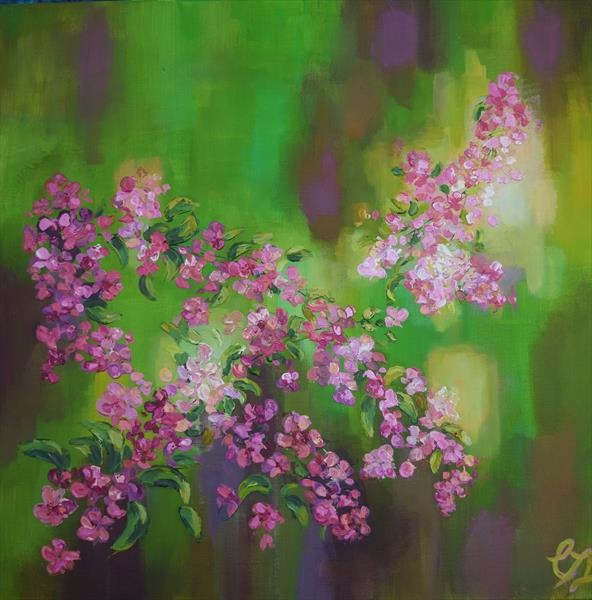 Blossom by Colette Baumback