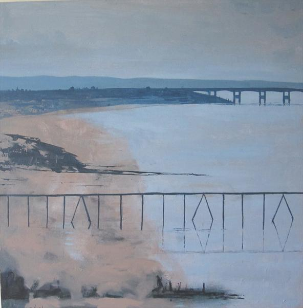 7estuary by Robert Bond