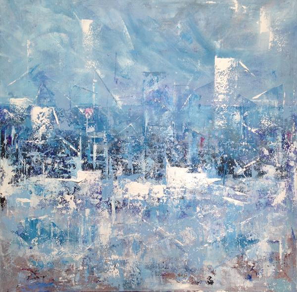 Cold Harbour by Natasha Ritchie