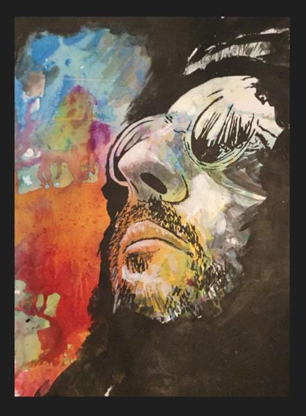 Leon the Professional by David King