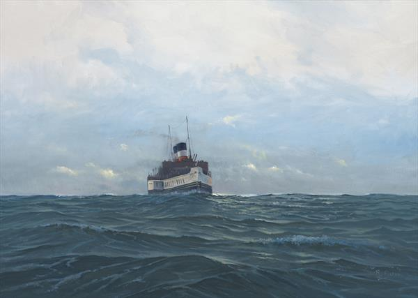 Waverley by Richard Picton