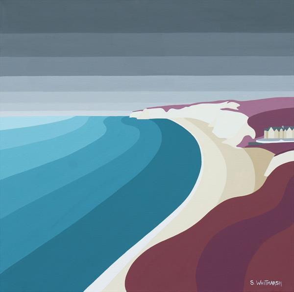 WATERGATE BAY by Suzanne Whitmarsh