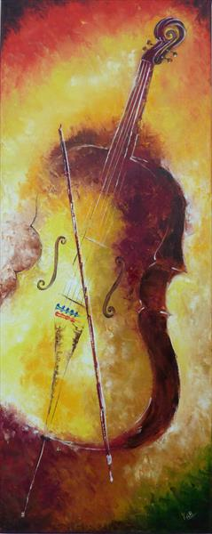 Colours Of Music by Sonal Garg