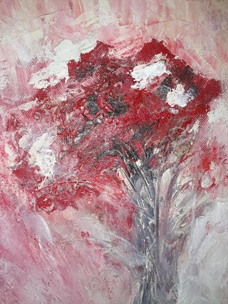 Poppies by Angela Conway