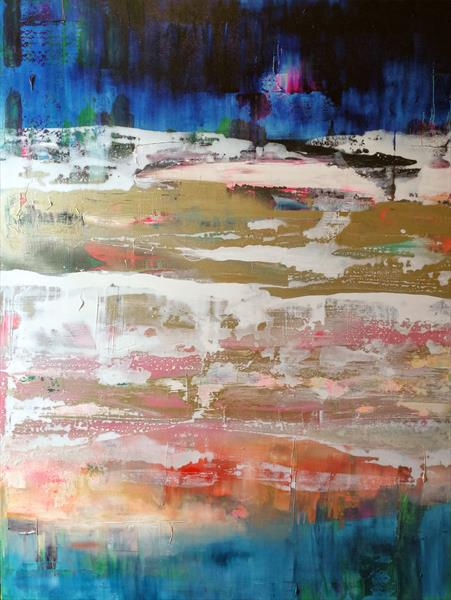 Strata by Julia Swaby