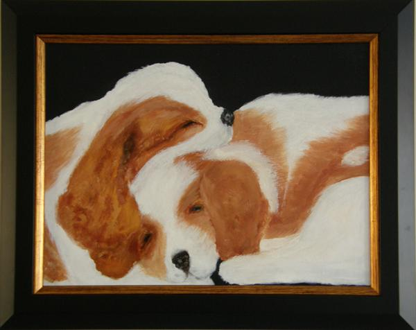 Sweet Dreams by Patricia Williams