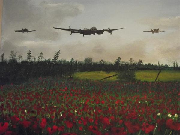 Lest We Forget by Michael Dyer