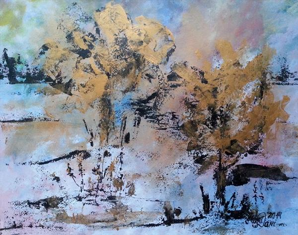 Mixed Media_Landscape