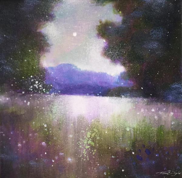Morning Whispers by Jennifer Taylor