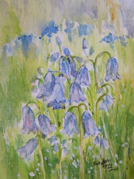 Pretty Bells by Susan Hill