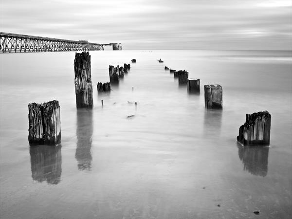 Steetley Point by Andrew Shakesby