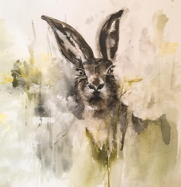On The Hop by Becky Newell