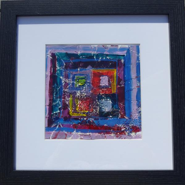 Abstract Square 2