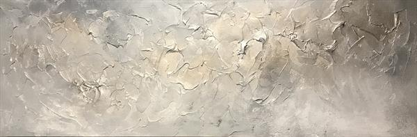 Grey/Champagne Textured by Kerry Bowler