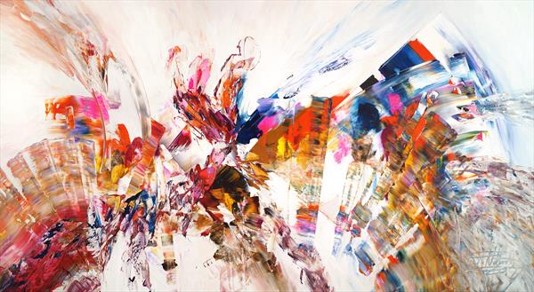 Pure Vitality L 1 by Peter Nottrott