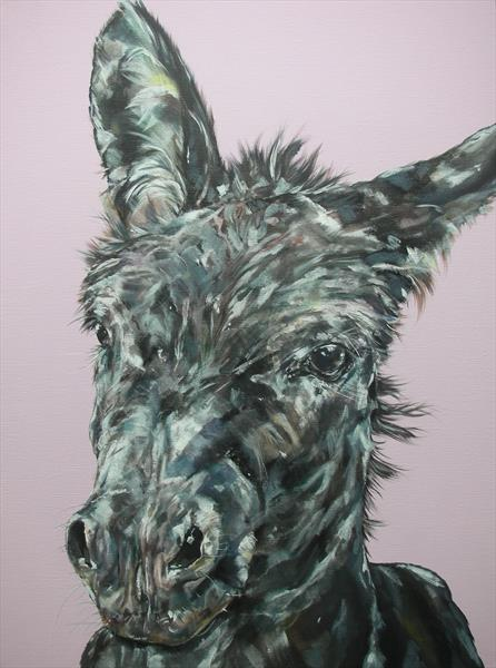 Another Wonky Donkey