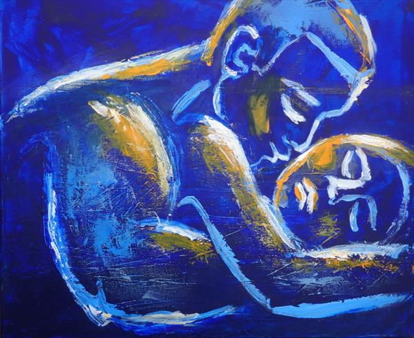 Lovers - Night Of Passion 6 by Carmen Tyrrell