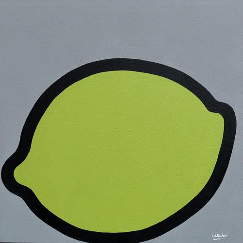 Lime by Simon Fairless