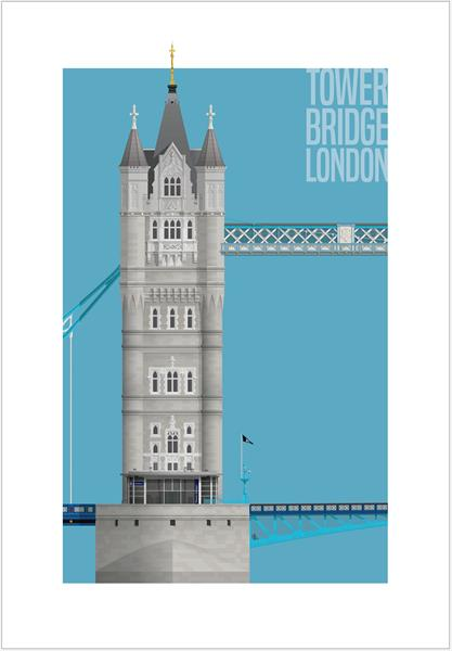 Tower Bridge by Charlie Edwards