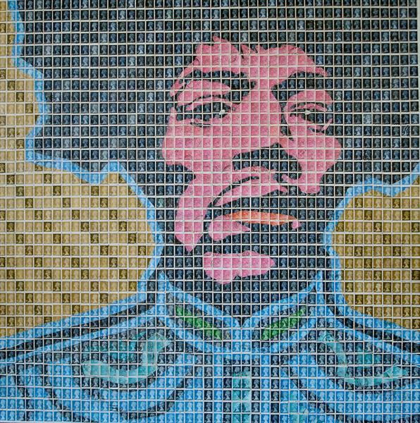 Tribute To Jimi by Peter Mason