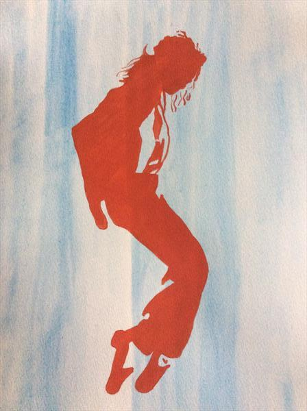 Michael  by Denise Windle