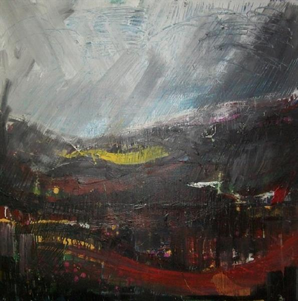 Preseli Rain by Tom Tomos