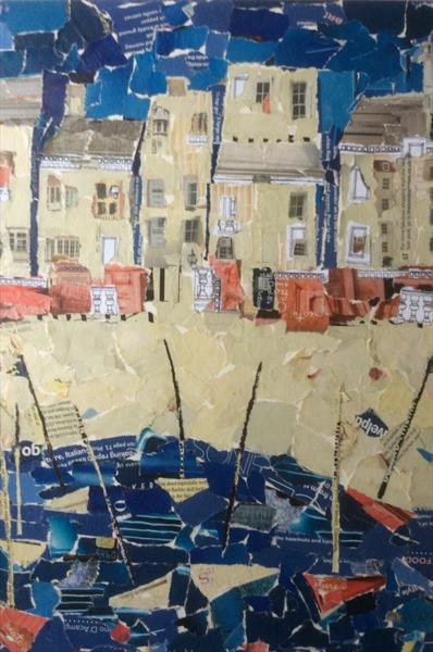 St Ives by Helen Norman