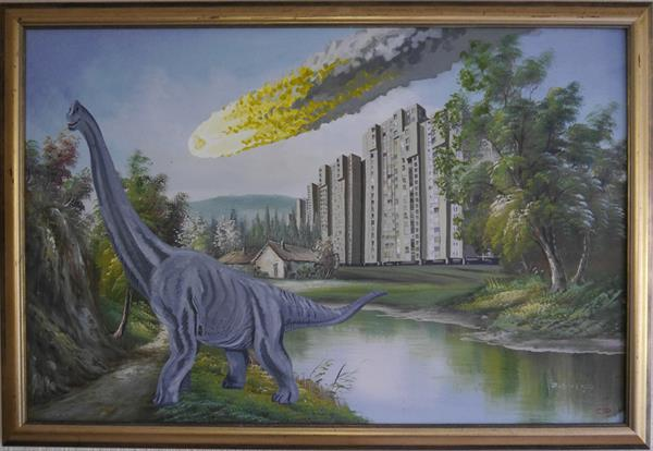 Chicxulub Vista Estate by Christian Dodd