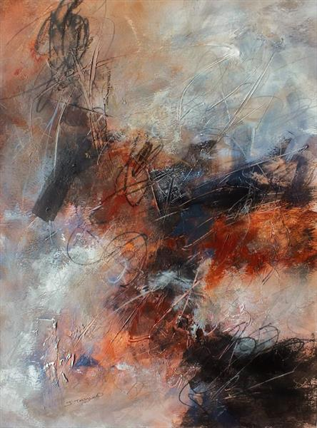 STORM by Jacqueline Taylor