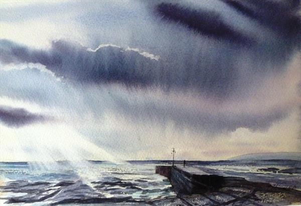 After the Storm by Marlene Snee