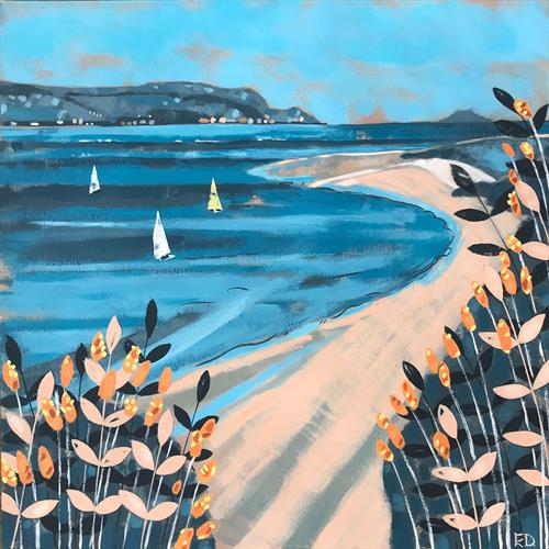 Camel Estuary by Emma Dashwood