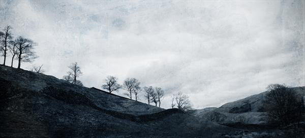 Lake District 1 by Linda Hoey