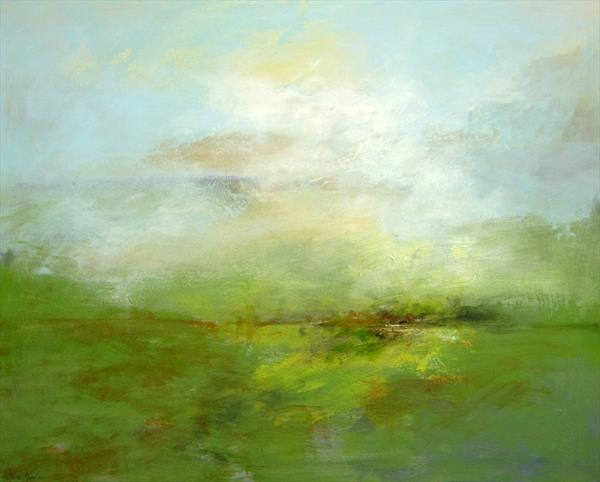 September light by Tracey Waghorn