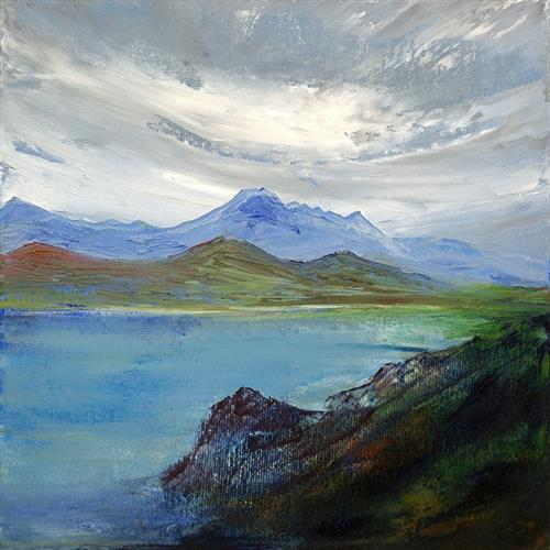 Loch an loin by Kevin Sean O'Connell