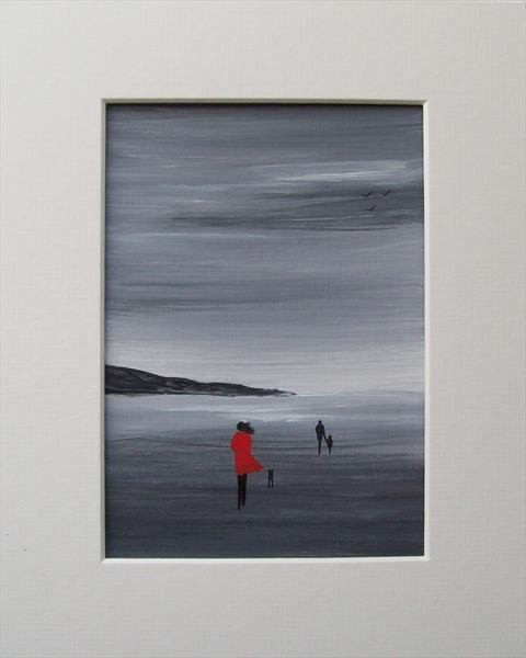 A Windy Day 2# by Patricia Richards