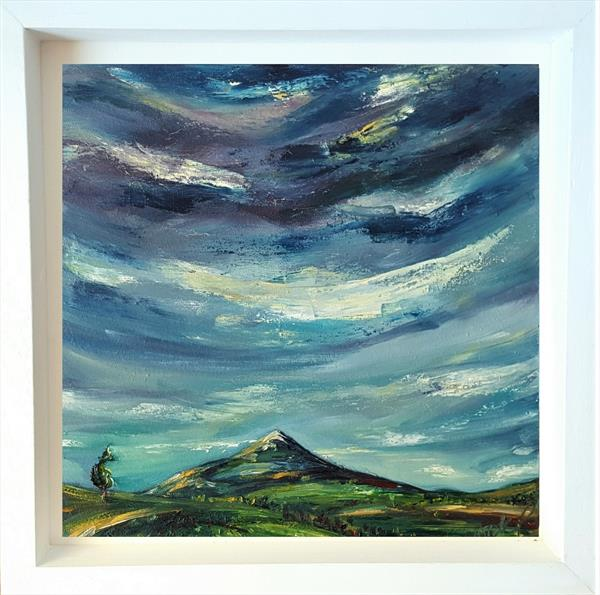 Winter Sugarloaf  by niki purcell