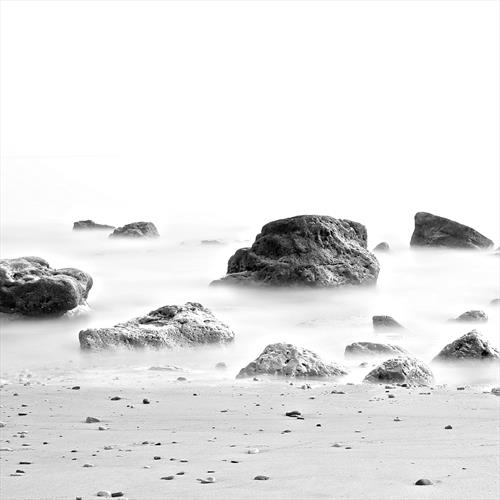 Mystic Rocks by Andrew Shakesby