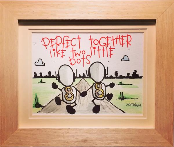 Perfect Together by Scot Haley