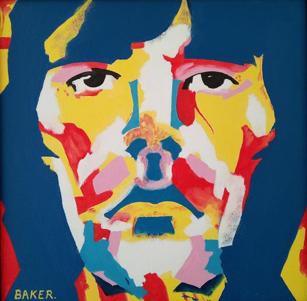 IAN BROWN - Golden Greats by Tommy Baker