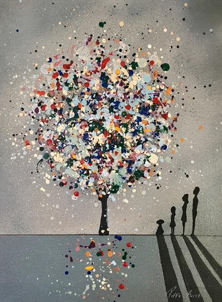The wishing tree collection 3.1 by Pippa Buist