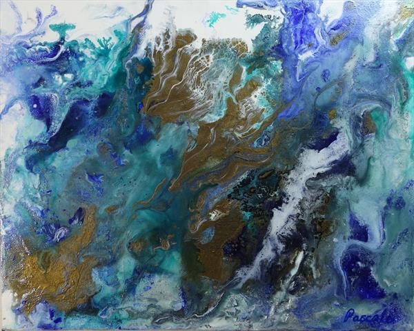 Fluid by Pascale Calcutt