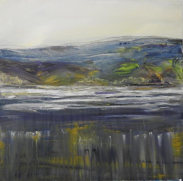 Moor and Shore by Lesley Anne Cornish