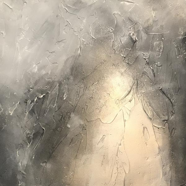 Sumptuous- Greys/Champagne by Kerry Bowler