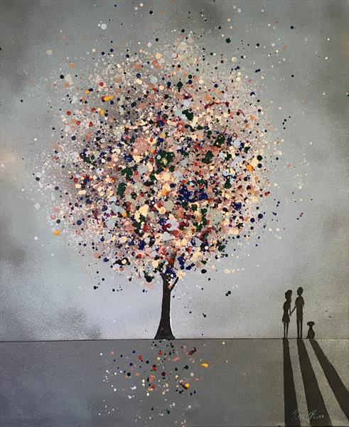 The wishing tree collection 2.1 by Pippa Buist