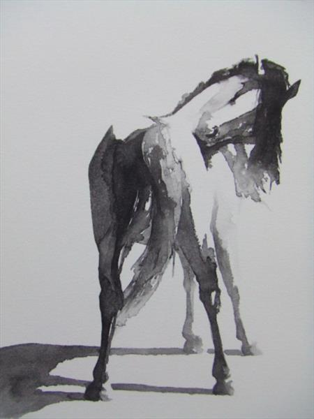Itch II by Claire Mawer