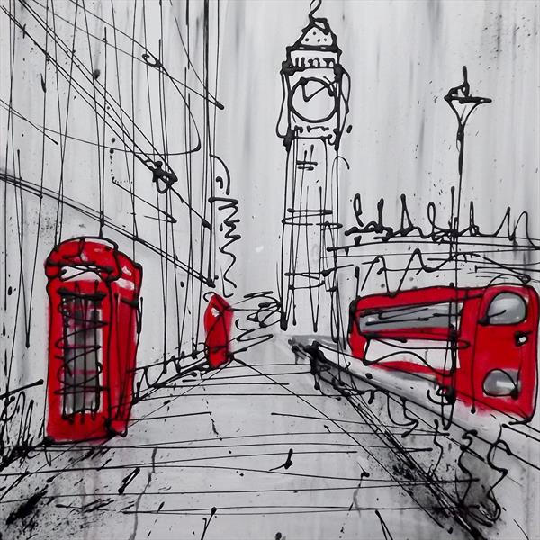 Westminster (24x24 inch)