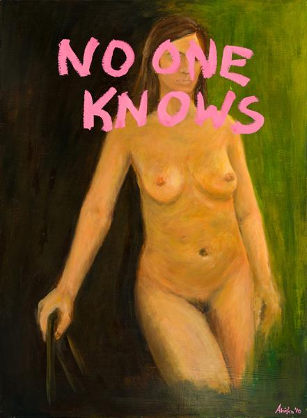 No One Knows : 31