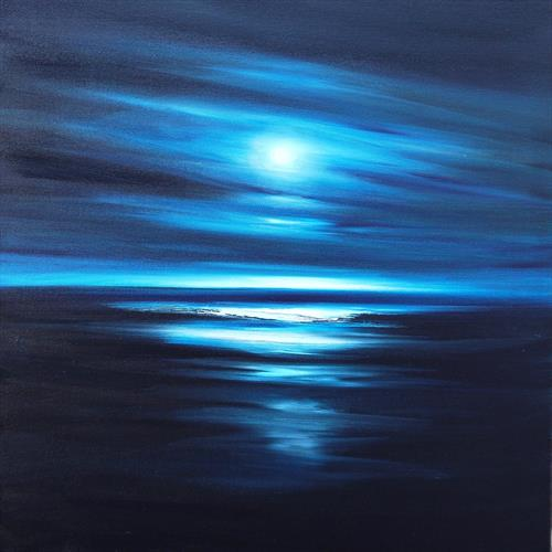 Once in a Blue Moon by Julia Everett